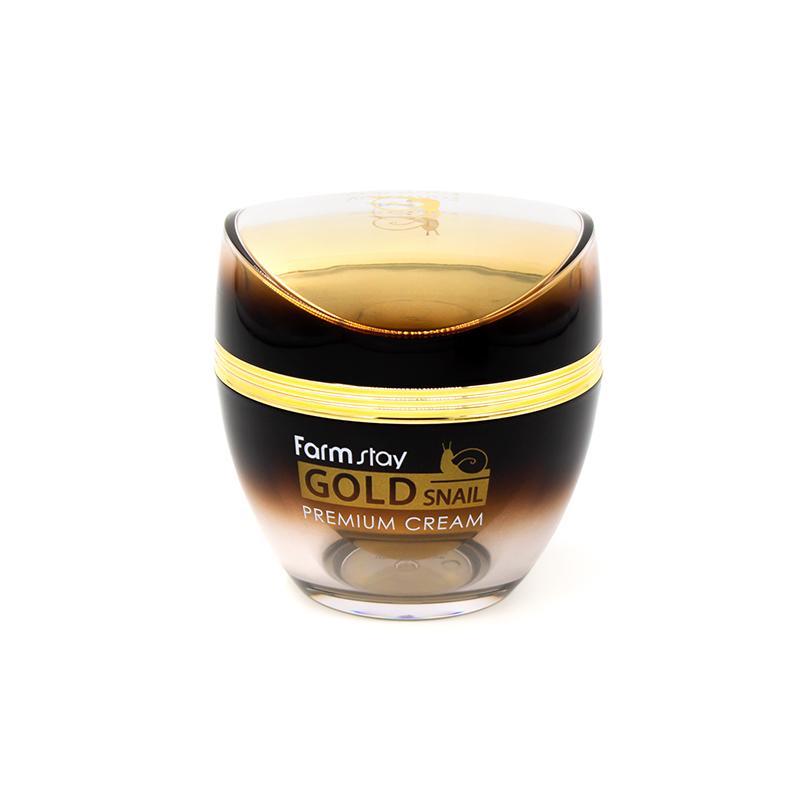 FarmStay 24K Gold Snail Premium Cream