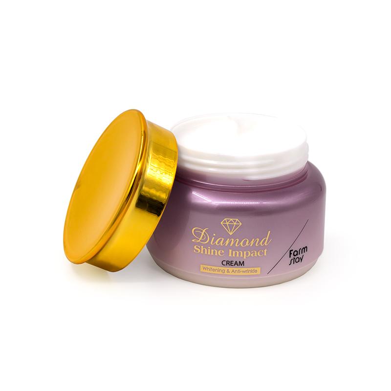 FarmStay Diamond Shine Impact Cream
