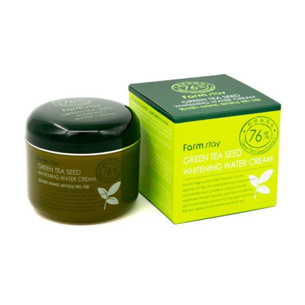 FarmStay Green Tea Seed Cream