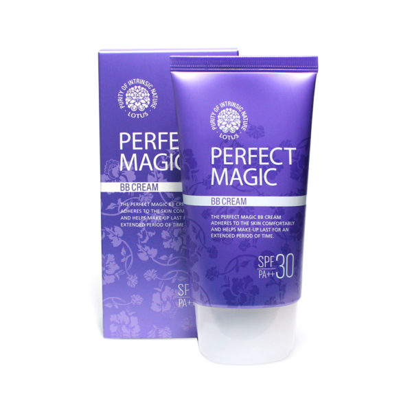 Welcos Perfect Magic Lotus SPF30/PA++