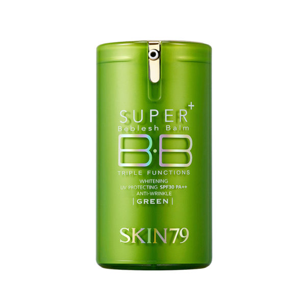 Skin79 Super+ Beblesh Balm Green SPF30/PA++