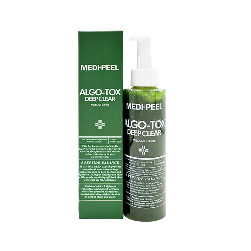 Medi-Peel Algo-TOX Deep Clear