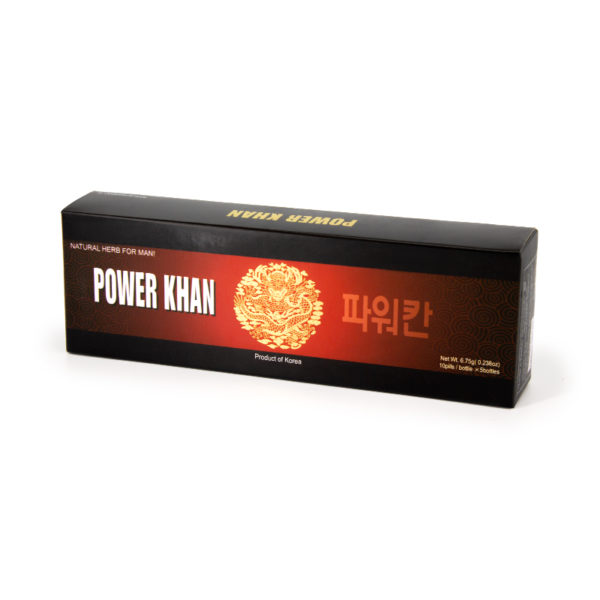 POWER-KHAN