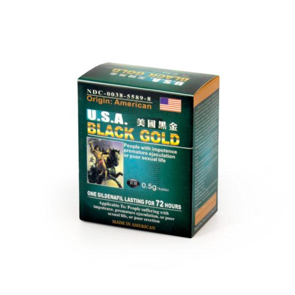 USA-Black-Gold