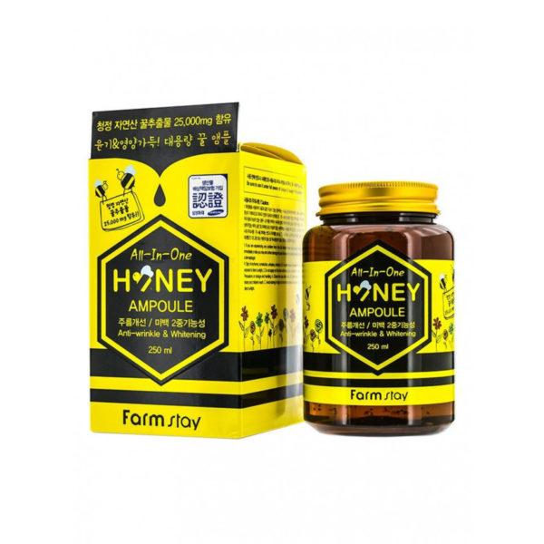 15052-FarmStay- All-In-One-Honey-Ampoule